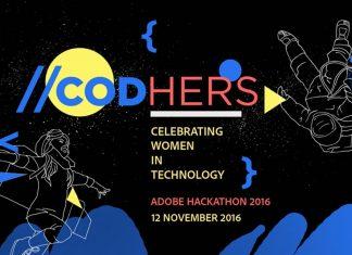 Adobe India, CodHERS 2016, Hackathon, Internet, Ethical Hacking