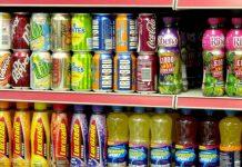 Do sin taxes on sugary drinks lessen their taste?