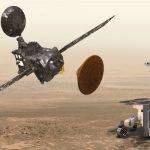 ExoMars: ESA's Schiaparelli rover leaves mothership TGO to land on Mars tomorrow