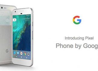 Google Pixel Intro