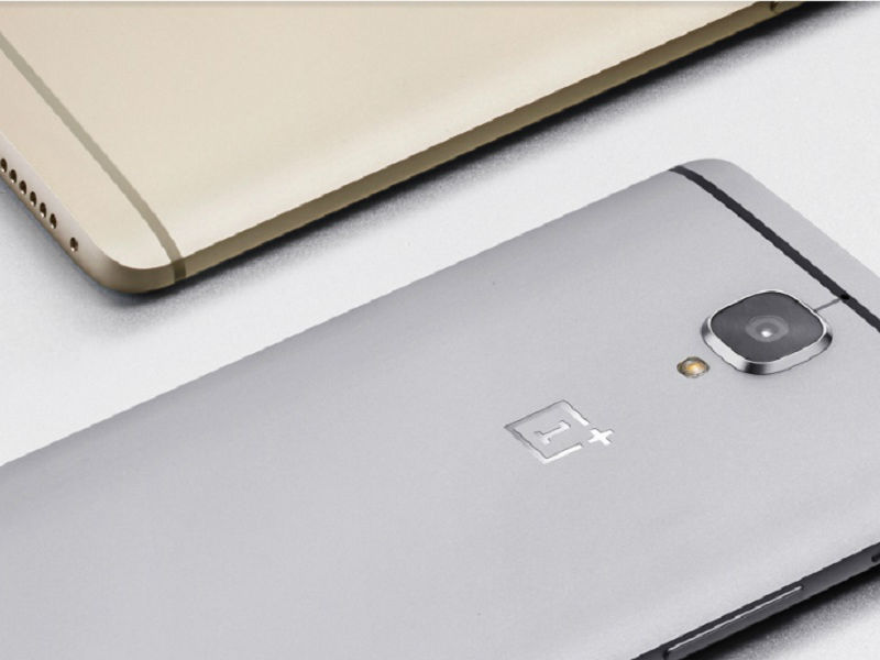 OnePlus, OnePlus 3T, OnePlus 3T Price, OnePlus 3T Features, Mobiles, Android, Android 7.0 Nougat, OnePlus 3T Specifications