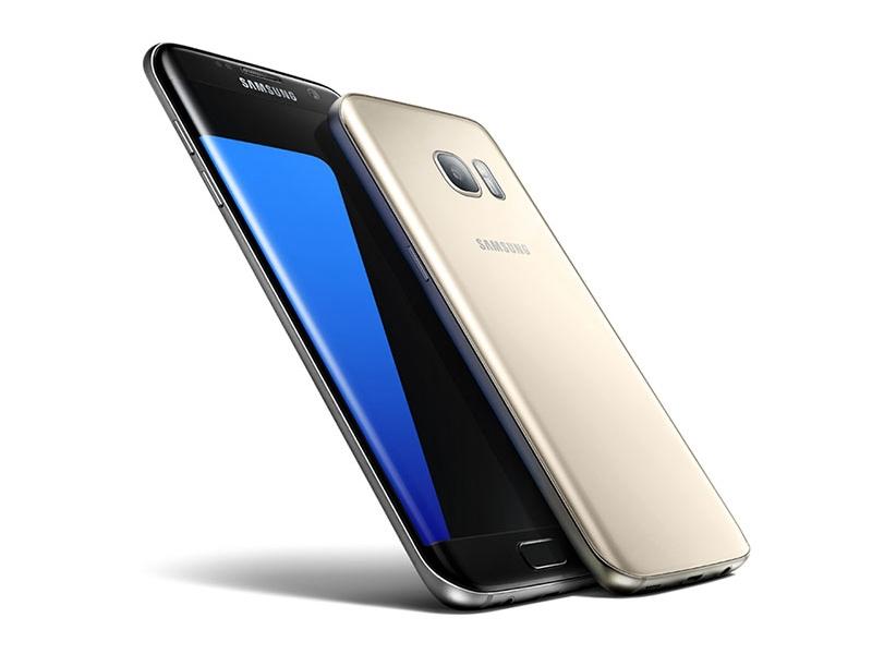 Samsung Galaxy Note S7 Edge