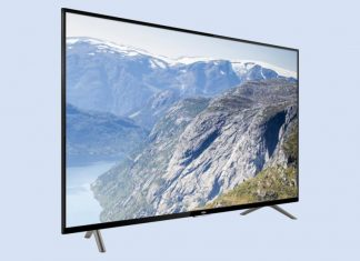 TCL 65-inch P1 Smart LED TV