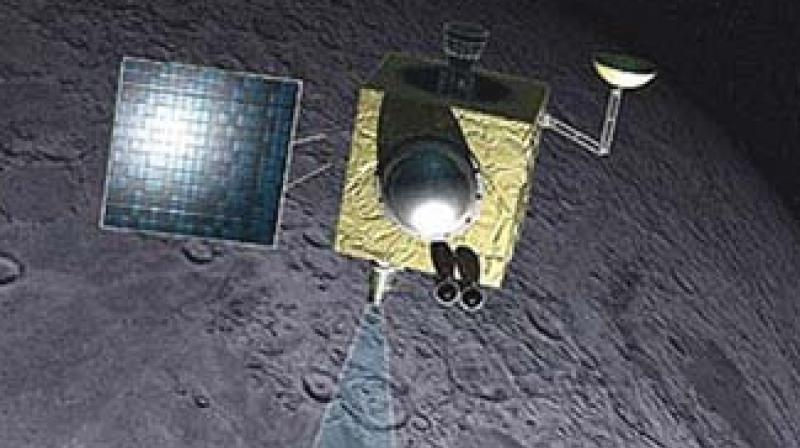 ISRO to pratice Moon Landing in 'no-fly zone' in Bengaluru for Chandrayaan-II mission