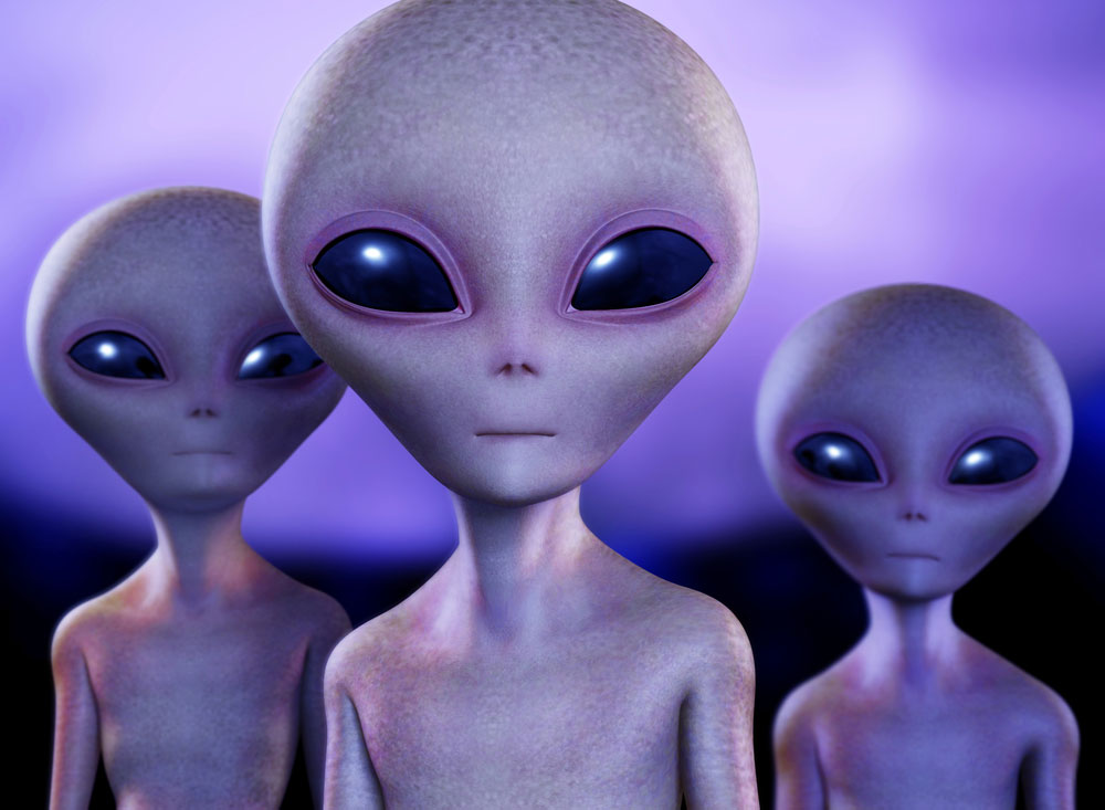 Aliens are trying to contact us??? Stephen Hawking's alien hunting mission perceived mystifying signals from 234 stars