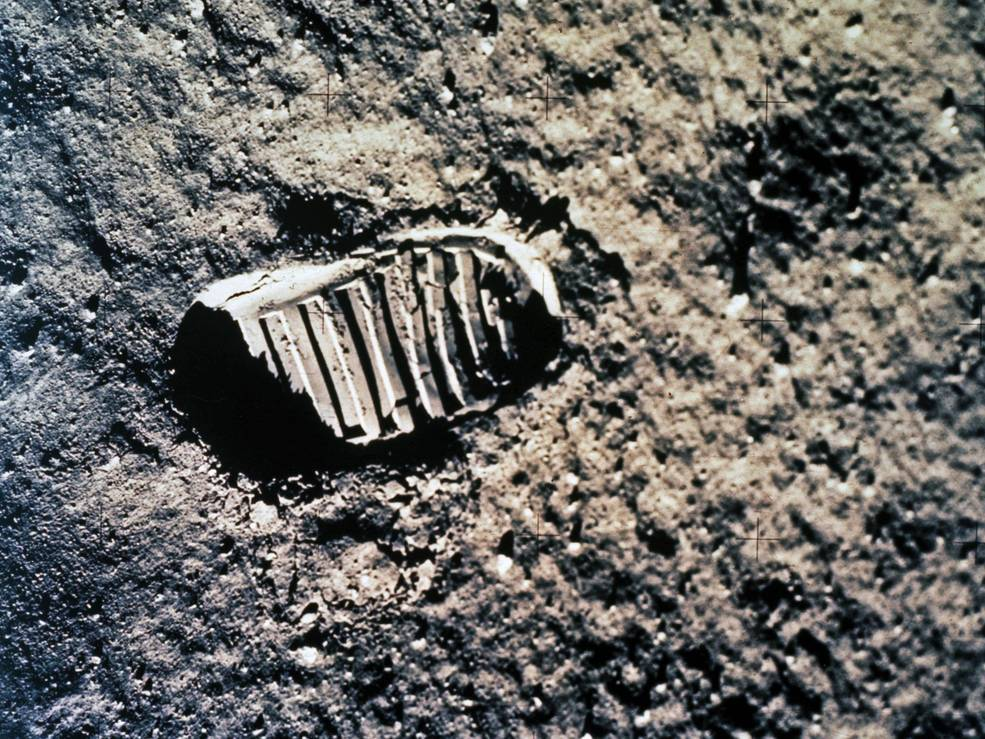 NASA LRO reveals Moon hit by surprising number of Meteoroids