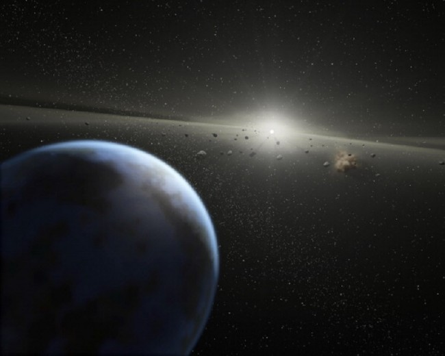 NASA warns 1000 asteroids hurling towards Earth and might collide in next five years
