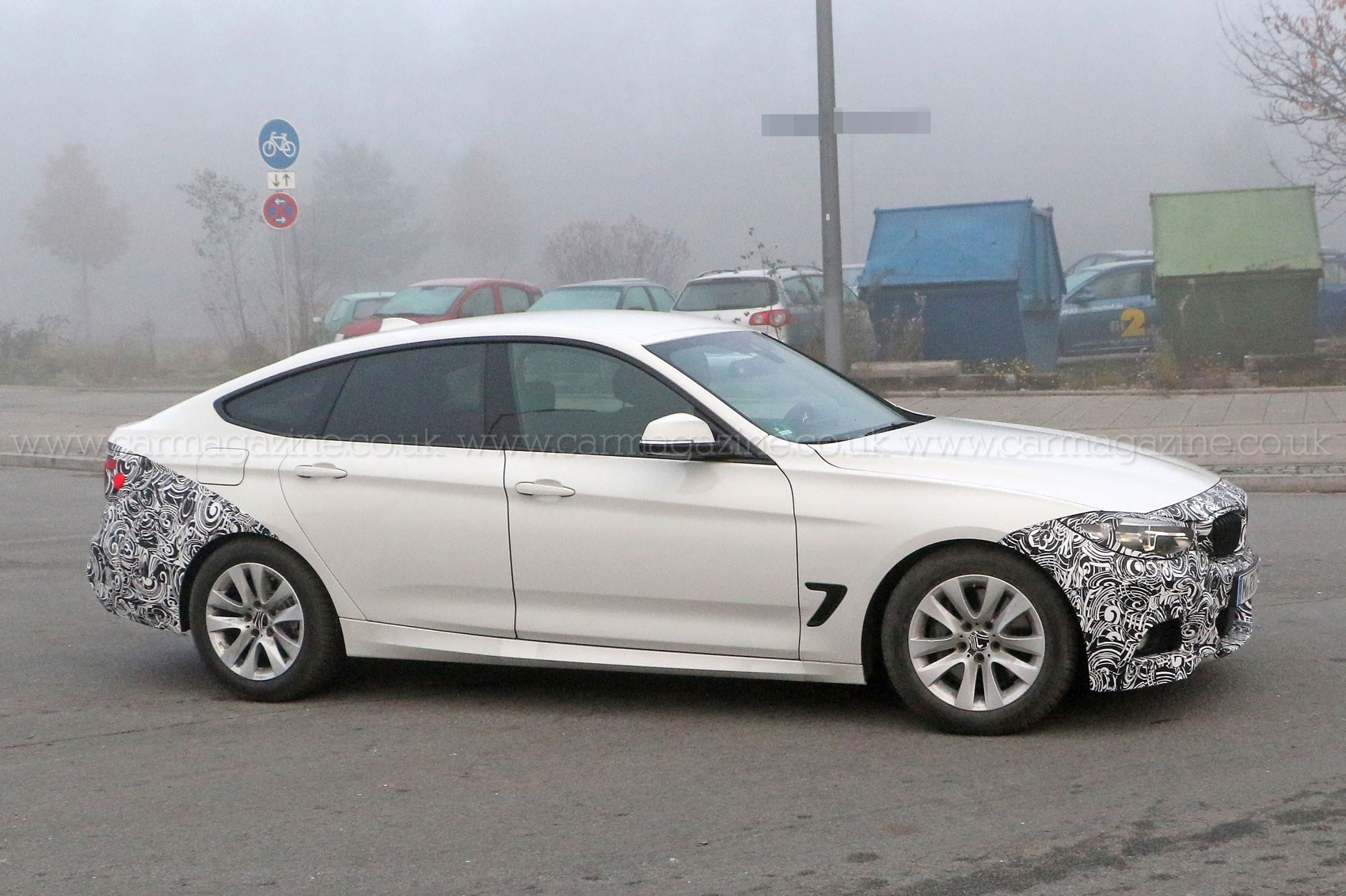 BMW 3GT facelift goes official: Tagged with Rs 43.30 Lakh opening price