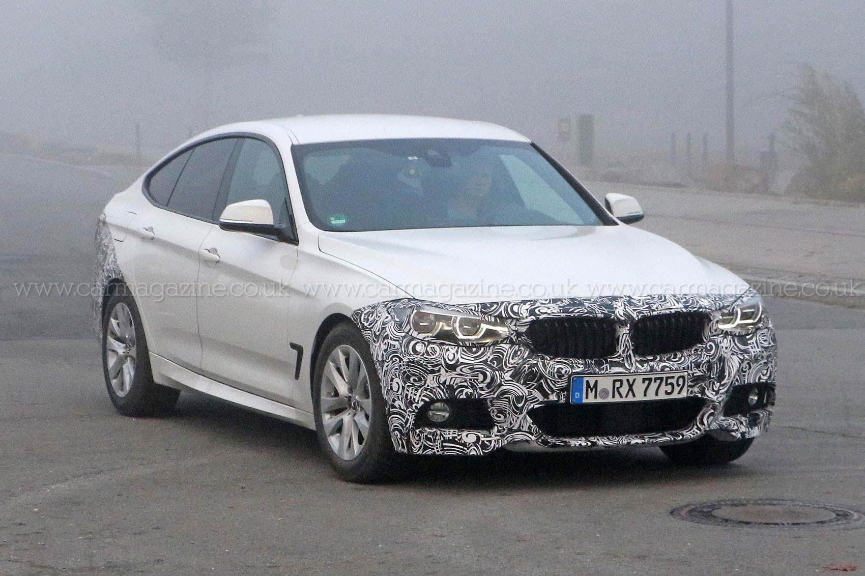 bmw 3gt facelift goes official tagged with rs lakh opening price. Black Bedroom Furniture Sets. Home Design Ideas