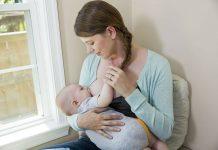 Mother's milk improves immunity of child against certain diseases