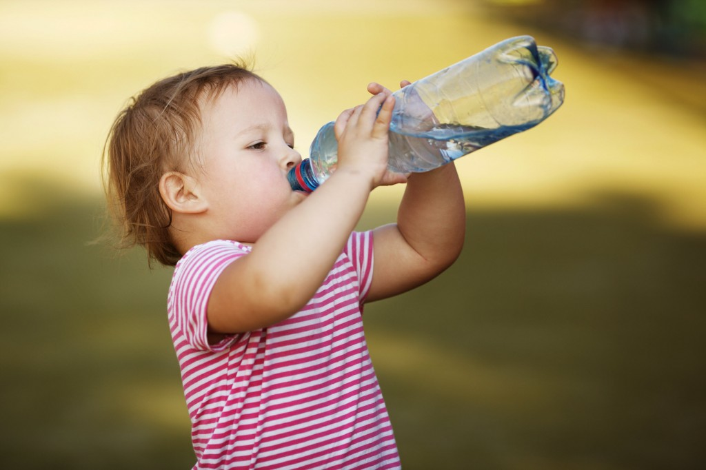 Drinking more than 8 glass of water can lead to water intoxication