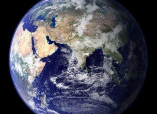 earth-oxygen