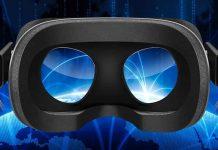 facbook Oculus VR