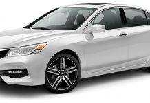 First batch of Honda Accord Hybrid sold in first month after launch