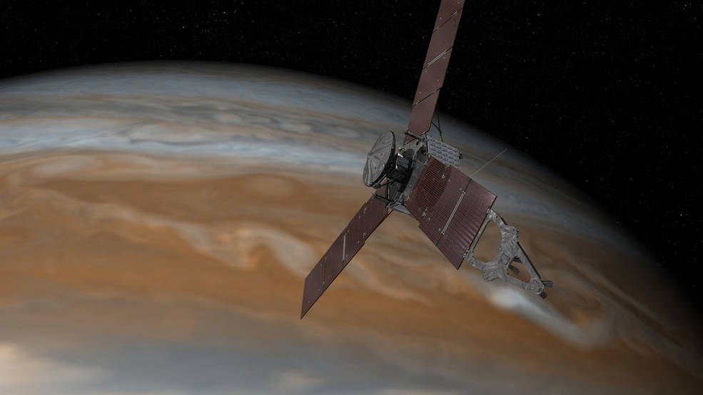 NASA to live telecast latest Juno finds and mission details tomorrow