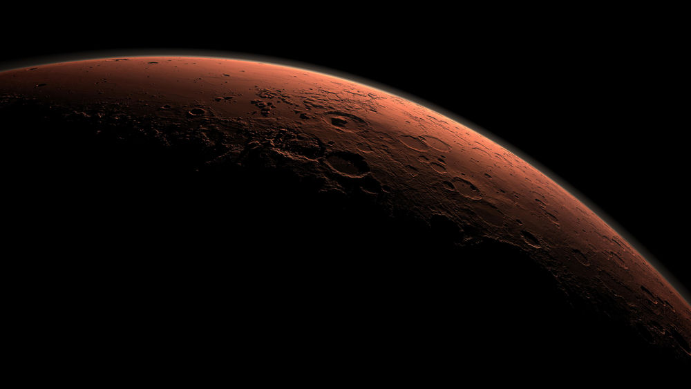 NASA approves first prototype of Mars explorer robot made in Mexico