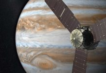 NASA's Juno spacecraft successfully exits Safe Mode, performs Trim Maneuver