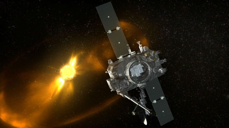 Watch this incredible video of Solar views on 10th anniversary of NASA STEREO