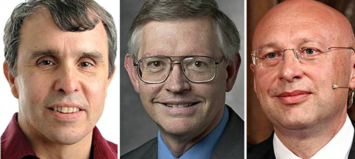A Trio of scientists for Nanotechnology win Nobel Prizes in Chemistry