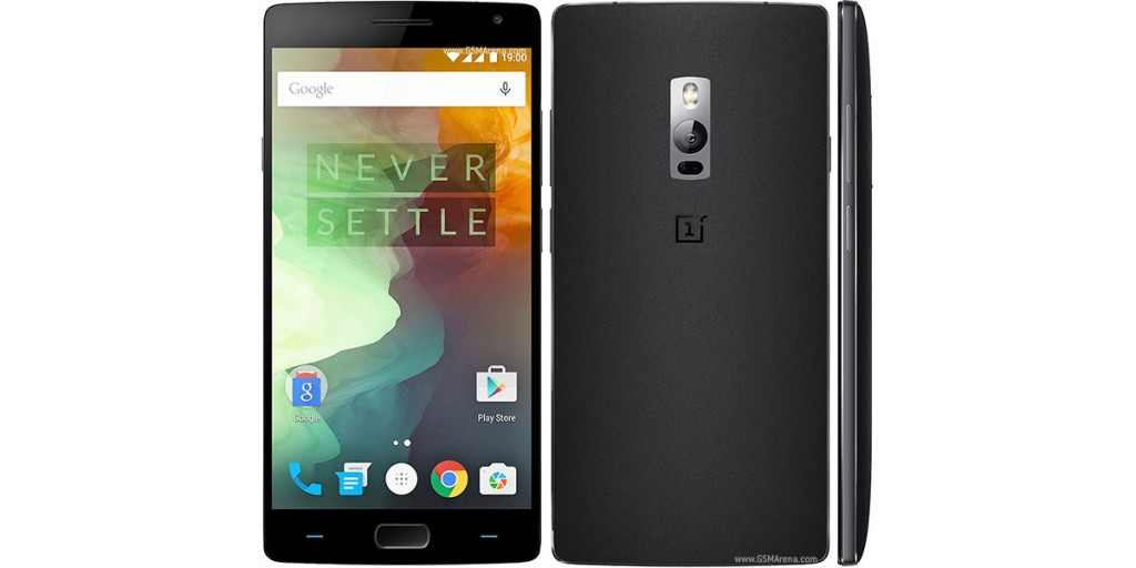 OnePlus 2 tipped on Geekbench with Android 7.1 Nougat