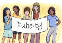 Puberty can change the way we recognise faces