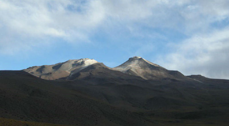 Massive veiled lake discovered in the heart of Volcano: May contribute in revealing secrets behind eruption