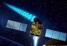 XPNAV-1' X-ray Pulsar Navigation Satellite