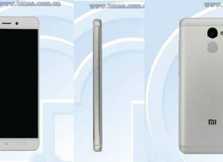 Snaps of Xiaomi Redmi 4 & Redmi 4A informally nosh-up online by TENNA