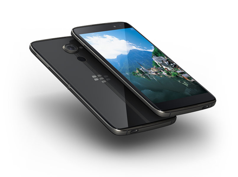 Blackberry introduces DTEK50 and DTEK60 Android smartphones in India: Pricing starts at Rs 21, 990