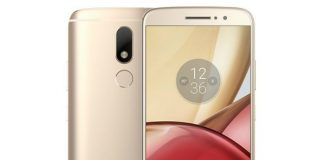 Moto M with waterproof metal body and 4GB RAM enlisted online