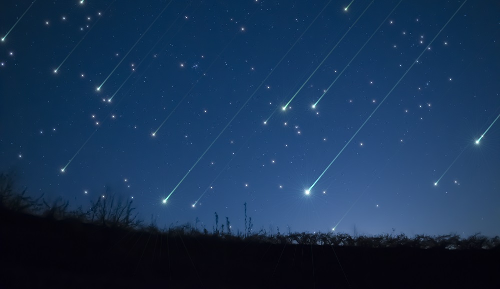 Brace Yourself for the Sight of the Year with Leonid Meteor Shower