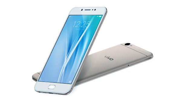 Vivo V5 Goes On Sale in India @Rs 17,980: A Glance on Specs and Features