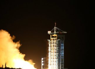 Chinese Satellite Wukong detects 1.6 billion dark matter particles in One year