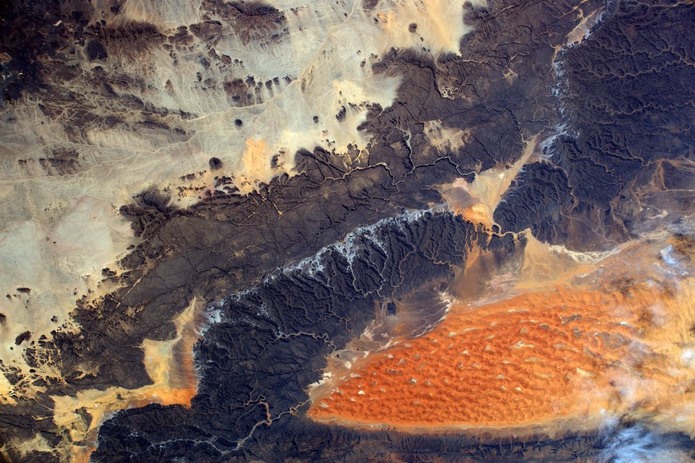 These are best images of Earth captured from International Space Station in 2016