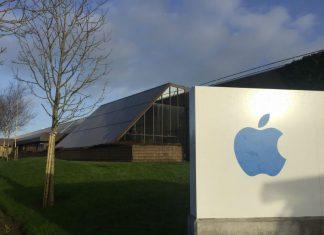 Apple Inc European HQ