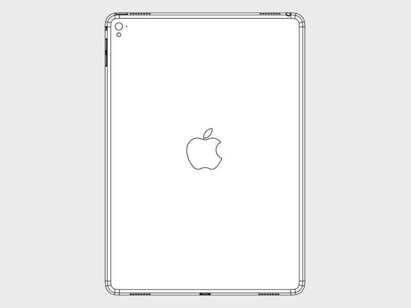 Apple iPad concept