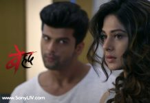 Beyhadh 1st December 2016 Written Update, Full Episode: Arjun gives massage to Maya