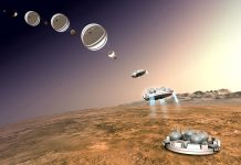 ESA raises 450 mil euros for ExoMars mission despite the crash of Schiaparelli lander