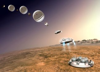 ESA raises 450 mil euros for ExoMars mission despite the crash of Schiaparelli lander