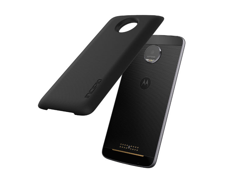 Moto Z Series Smartphone to Enrich With Google Tango Mod In 2017