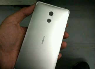 Nokia leaked image android phone