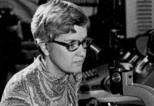 Vera Rubin, the Founder of Dark Matter Dies At 88