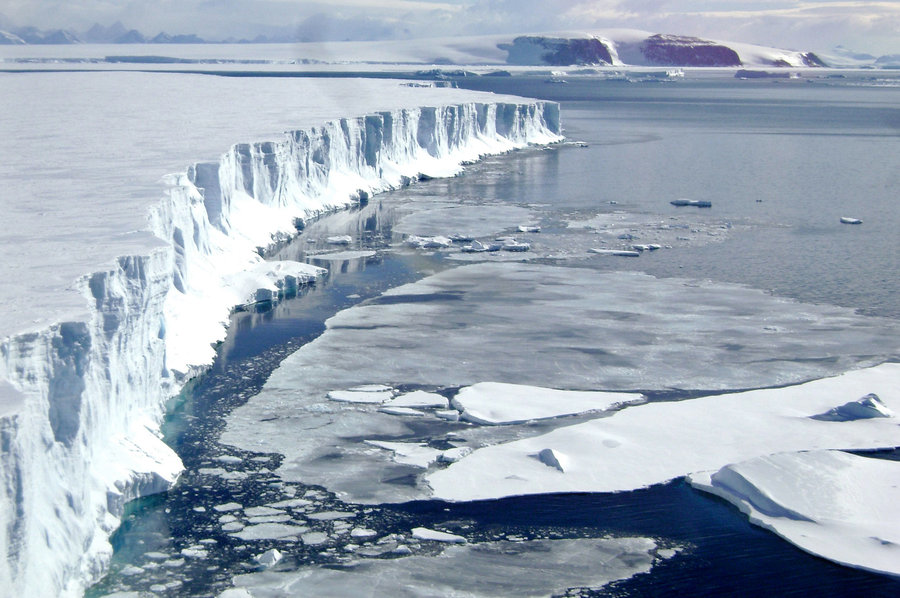 Arctic lake ice melting faster than expected, warns study