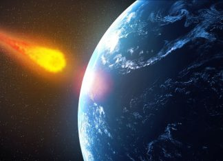 We are not prepared for giant asteroid-Earth collision, warns NASA (Video+)
