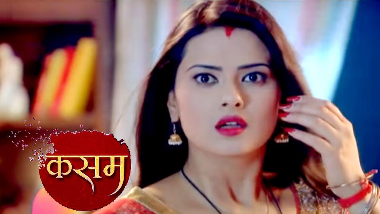 Kasam Tere Pyaar Ki 8 December 2016 Written Update, Full Episode: Rishi pulls Tanuja out of the house