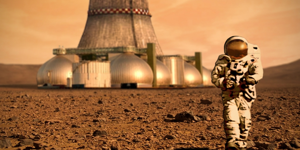 people are going to mars - photo #18