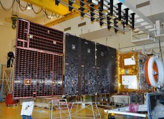 ISRO to lift up RESOURCESAT-2A using PSLV-C36 rocket from Sriharikota on Dec 7
