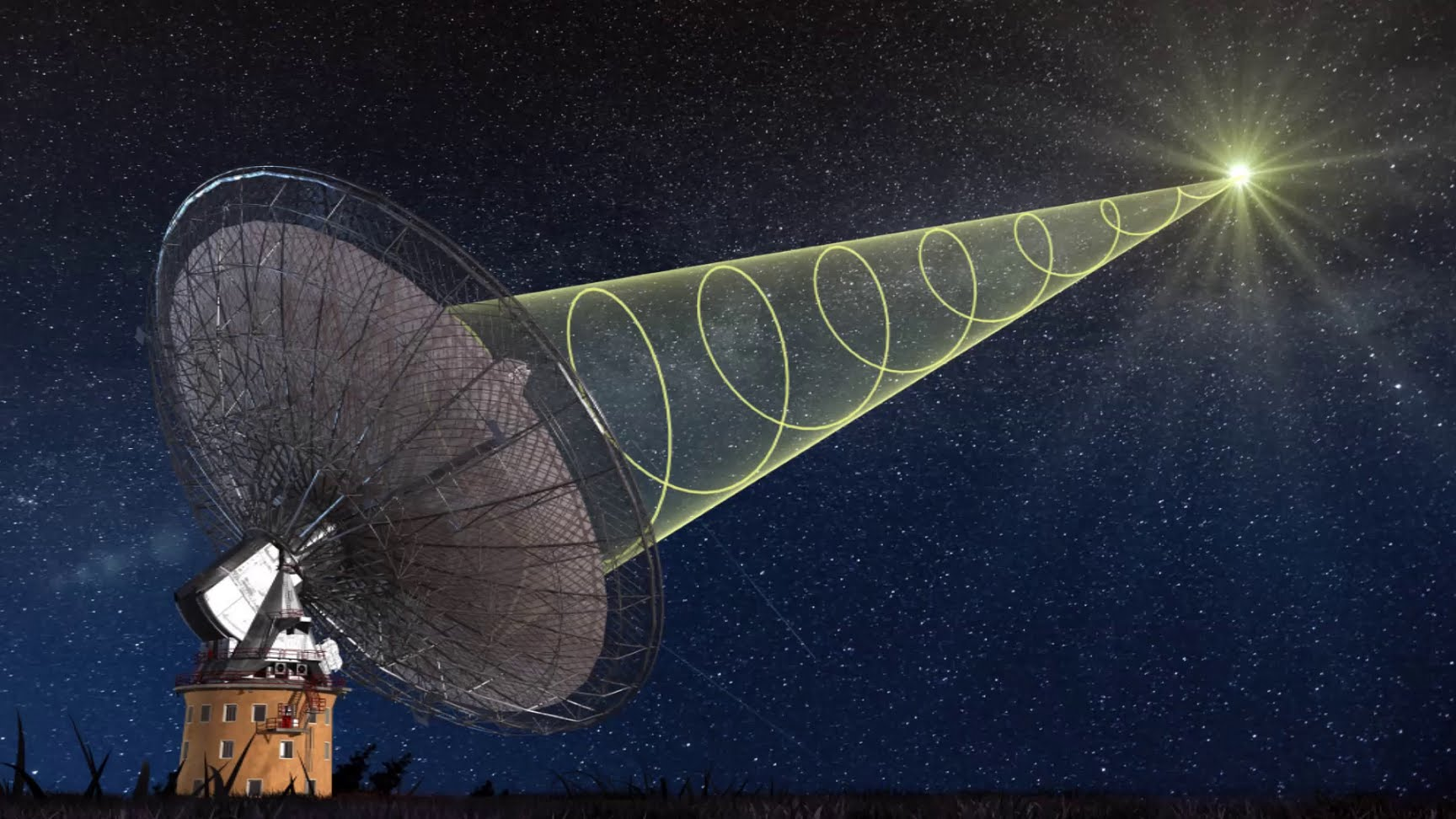 METI scientists to send 'Hello' signal in space hoping to get reply from Aliens
