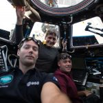 NASA Expedition 50 astronauts aboard ISS preparing for Space Walk in January