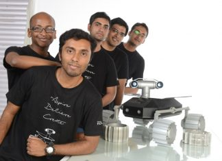 TeamIndus to share the ride with Japanese space startup on Journey to Moon